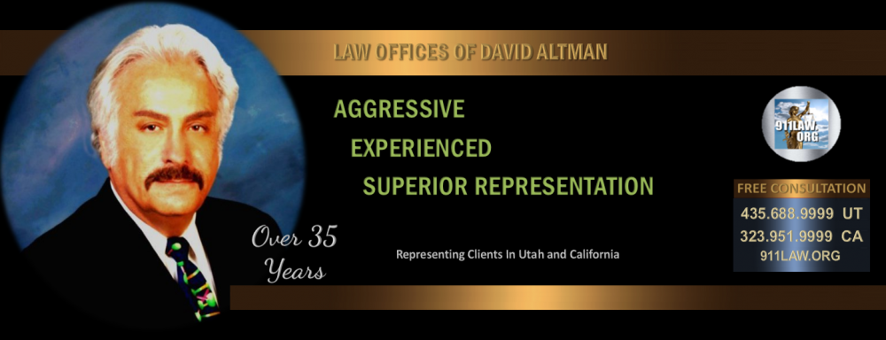 Utah Car Accident Lawyer